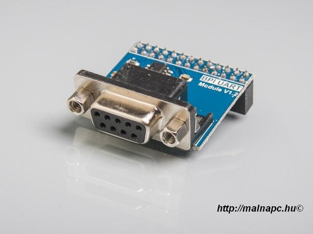 Banana Pi UART modul