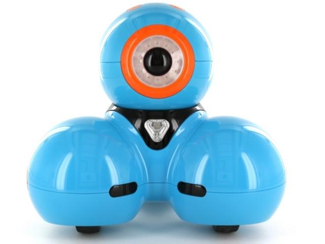 Wonder DASH robot