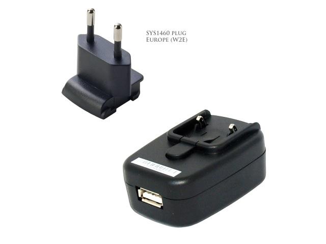 Sunny 1460-1105 USB 11W 5V USB aljzattal