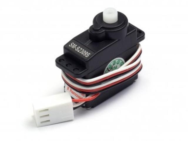 Arduino Analog 180° Micro Servo - T010050