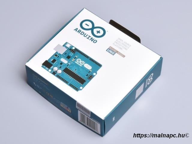 Arduino Uno Rev3 - RETAIL