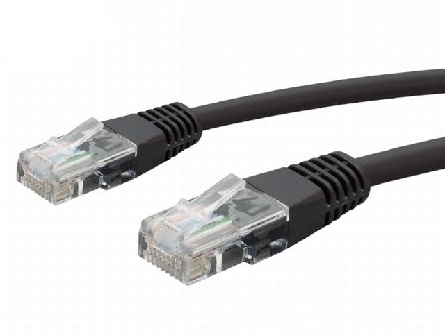 UTP kábel - 1m CAT5e